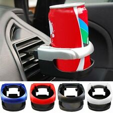 New Auto Car Cup Outlet Holder Can Clip-on Drinking Water Coffee Cup Mount Stand