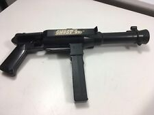 1974 Hasbro Ghost Gun Battery Operated For Parts Untested Vintage