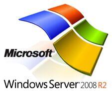 Microsoft Windows Server 2008 R2 Standard 100% Genuine