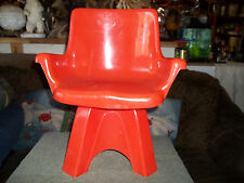 Childs Chair Empire Tarboro NC, USA Carolina Enterprises, inc. 1975