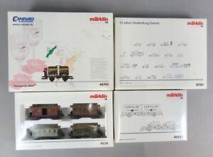 Z 77975 Sammlung Märklin H0 Wagensets