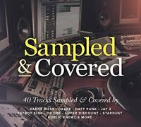 Sampled and Covered [CD]