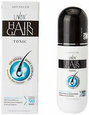 Livon Hair Gain Tonic For Men Accelerates Hair Growth ,Control Hair Fall