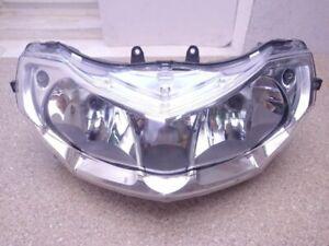 BMW R 1200 RT Scheinwerfer Lampe Licht vorne headlight light lamp front 2008 USA
