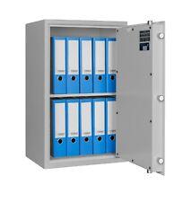 Aktentresor Stahlbüroschrank Tresor Format AS 800 Aktenschrank 12 DIN A4 Ordner