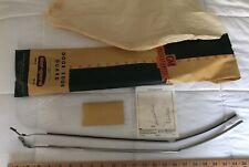 NOS GM 1962 1963 1964 1965 Chevy Models w/ 2 Doors Door Edge Guard Kit #985163
