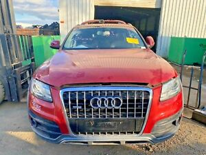 WRECKING 2010 AUDI Q5, 8R, WAGON, 03/2009-01/2017 ( PARTS ONLY )