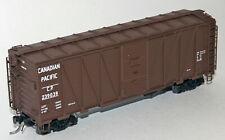 InterMountain #T452401 vmf121 Western Pacific Tichy Wood Refrigerator Car HO
