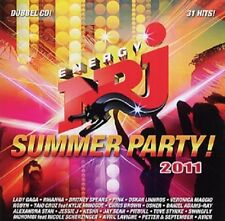 NRJ Summer Party 2011