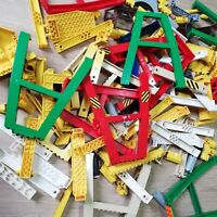LEGO PARTS - x12 Qty extras Support Crane Stand & structural Mix! Excellent