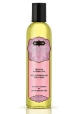 Essential Oil Aromatherapy with Vitamin E Natural Relaxing Scented Massage Serum