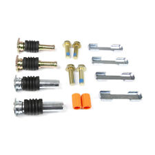 Disc Brake Hardware Kit Front,Rear Centric 117.83001