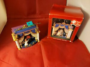 2000 - Carlton Heirloom Ornament - The Phantom of the Opera - 2nd in the Series