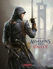 Assassin's Creed®: The Art of Assassin`s Creed® Unity von Davies, Paul