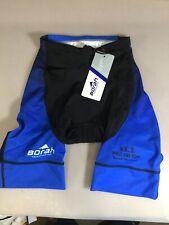 Mt Borah Pro Tri Shorts Size Small S (6910-14)