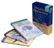 Sylvia Browne JOURNEY OF THE SOUL SERIES Box Set 3 Vols Hay House 2001