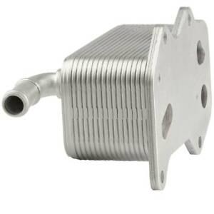 Engine Oil Cooler for Audi A3 A4 A6 TT 03-14 VW Jetta Passat Golf MK5 MK6