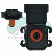 NEW ISUZU OLDSMOBILE PONTIAC SAAB SATURN MANIFOLD ABSOLUTE PRESSURE MAP SENSOR