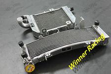 Winner Racing Aluminum Alloy Radiator Honda VFR 400R NC30 1989-1992