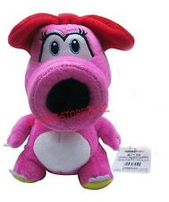 "6.5"" Super Mario Bros Very Cute Birdo Plush Doll Toy Free Shipping"