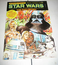 Screen Superstar Star Wars Special Expanded Edition 1977 v