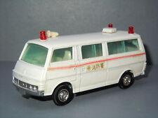 Nissan Caravan van Edai Grip Japan