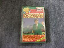 Europa Cassette Tape German Germany Deutschland deine Lieder Gotthilf Fischer