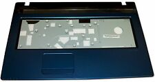 Acer Aspire 7560 7560G Upper Case Palmrest Touchpad 60RB002003 AP0HO000320 Blue