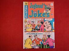 JUGHEAD'S JOKES COMIC # 48 (1967 Series) ~ Very Fine/Near Mint - April 1976