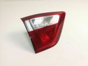 Ford C-MAX II 2012 Rear Tailgate Boot lid Light Lamp AM5113A603BC AMD32177