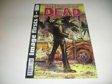 THE WALKING DEAD #1 Image Firsts (2013) Comic  (Robert Kirkman) 9.6 new -MINT!