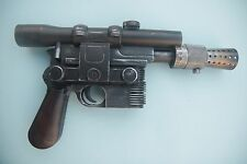 DL-44 Han Solo Blaster Cosplay Costume Replica Collectable Star Wars