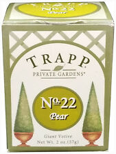 Original Trapp Scented Votive Candle 2 oz. (*Discontinued Packaging*)