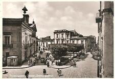 TORREMAGGIORE  -  Piazza Antonio Gramsci