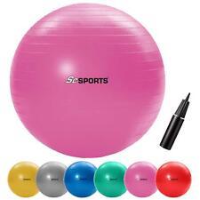 Schildkrot Fitness Therapie Sport Buro Gymnastik Ball Grun O 55 65
