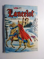 LANCELOT n° 113 de 1977 Mon journal
