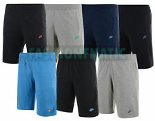 Nike Patternless Big & Tall Shorts for Men