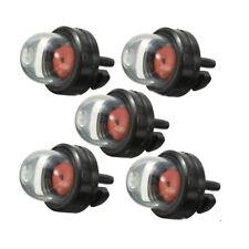 5x Petrol Snap Fuel Bulb Pump in Primer for Stihl Ryobi WALBRO HUSQVARNA WL