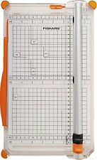 FISKARS Surecut Plus Large  PAPER TRIMMER A4 A3  IN VERY GOOD CONDITION  4560 R