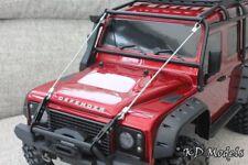 Arto Risers corde e carrucole per Traxxas TRX-4 Landrover D110 scala crawler