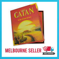 NEW Settlers of Catan MAIN Board Game Party Card Game *MELBOURNE STOCK*