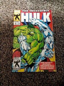 Incredible Hulk # 401 ~ 1st cameo Maestro ~ Key Issue not many realize!!