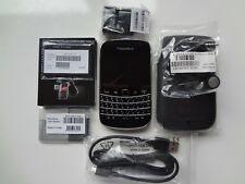 BlackBerry Bold 9900 - 8GB - Black ( QWERTZ ) Smartphone