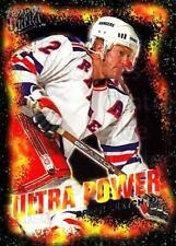 1996-97 Ultra Power #10 Brian Leetch
