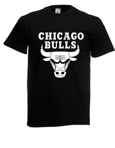 Herren T-Shirt I Chicago Bulls I Sprüche I Fun I Lustig bis 5XL