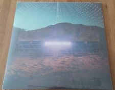 Arcade Fire Everything Now -Night Version- Limited Edition Ice Blue Vinyl