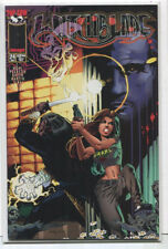 Witchblade #24 NM Image-Top Cow Comics CBX12A