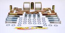 "High Lifter 2"" Lift Kit for Yamaha YFM400 Big Bear 2x4/4x4 SRA 2000-2006"
