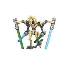 General Grievous Minifigure Star Wars Gift Fits Lego AU Seller FREE POST