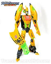 Transformers Beast Wars Botcon Collectors Club Animated Cheetor 2011 MIB NEW